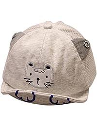 Amazon.it  Grigio - Berretti e cappellini   Accessori  Abbigliamento 9ebcd791bf50