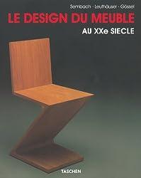 Le design du meuble au XXème siècle