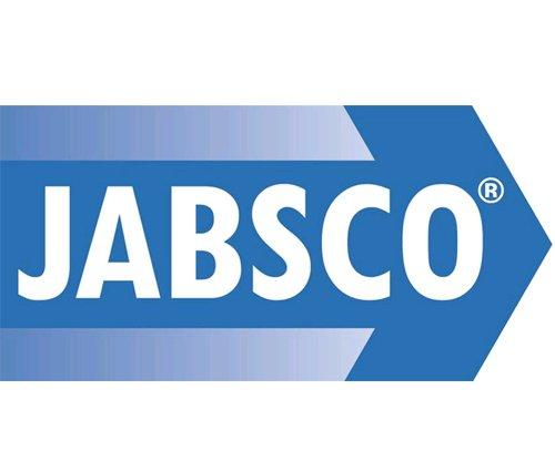 Jabsco Toilettenpumpe 29097-1000Ersatz WC-Sitz und Deckel, kompakte Größe -