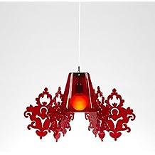 Lámpara  modelo Amarilli de Emporium en metacrilato