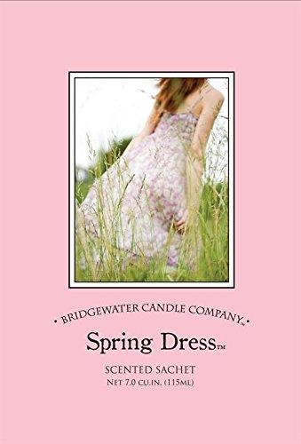 Bridgewater Duftsäckchen, Frühlingskleid, Mehrfarbig