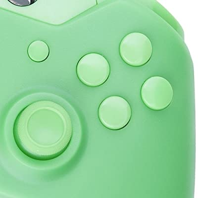 Xbox One Custom Controller -Pure Green Edition