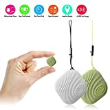 Nut Find3 2 Pack Bluetooth Smart Anti-verloren...