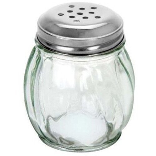 Anchor Home Collection (Anchor Home Collection Glass Cheese Shaker by Anchor Hocking)