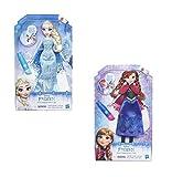 Hasbro European Trading B.V. B6699EU4 - Die Eiskönigin Magischer Modezauber, Spiele und Puzzles, Sortiert