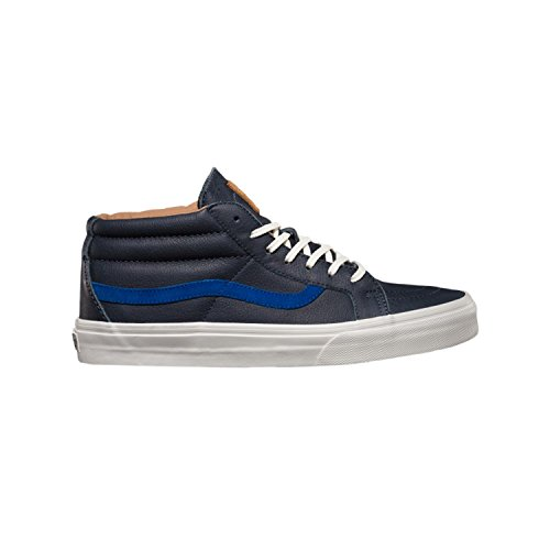 1320L sneakers uomo VANS senza scatola scarpe shoes men Blu
