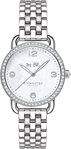 Coach Delancey 14502477 Womens Watch