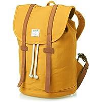 Sandqvist Stig Backpack - Yellow