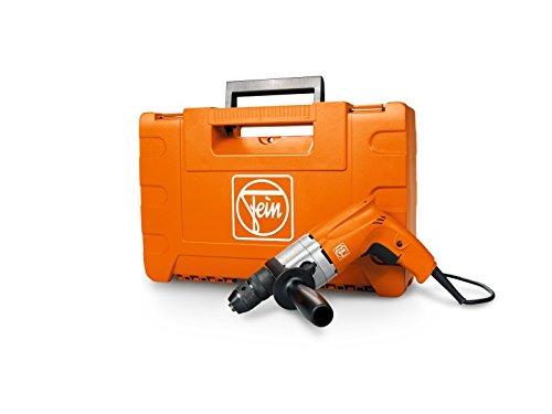 Preisvergleich Produktbild Fein Zweigang-Bohrmaschine bis 13 mm, BOP 13-2 Set im Werkzeugkoffer