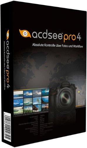 ACDSee Pro 4