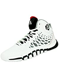 the latest be8be e7840 adidas D Rose 773 II G98387 Herren Basketballschuhe