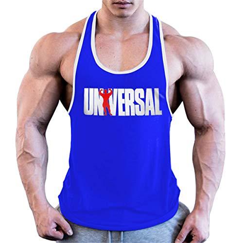 Zoom IMG-2 cabeen canotta uomo bodybuilding canottiera