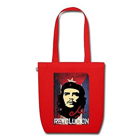 Révolutionnaire Cubain - Che Guevara Drapeau Cubain Revolución Sac en