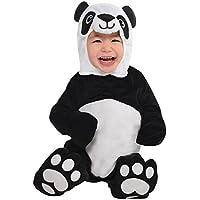 Precious Panda vestito costume per neonati