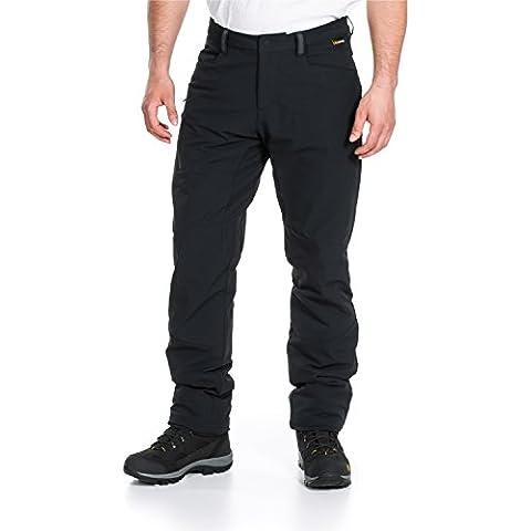 Jack Wolfskin - pantaloni, da uomo 3-in-1,