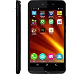 Micromax Bolt Q346 Android Champagne Touch, Bar, Smartphone Dual Sim(GSM + GSM) 3G, Bluetooth, GSM, GPRS, MMS enabled, MP3 Player, Polyphonic ringtones, Primary Camera, Colour Screen, Email, External Memory, Internet Browser. The Micromax Bolt Q346 i...