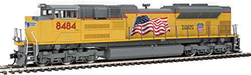 WALTHERS Spur H0 - Diesellok EMD SD70ACe Union Pacific (Motor Union Pacific)