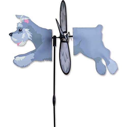 Premier Kites Petite Spinner–Schnauzer
