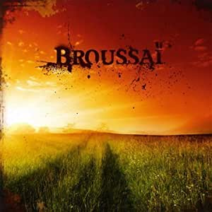 Perspectives [3emealbum] by Broussai