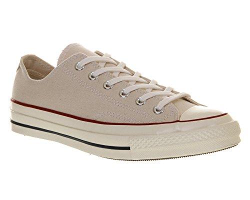 Converse All Star Prem Ox Années 1970, Sneaker Unisexe - Adulto Avorio
