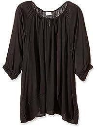 Kaffe Damen Kleid