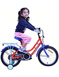 Vaux 16T - 16 Inch Kids Bicycle for Girls