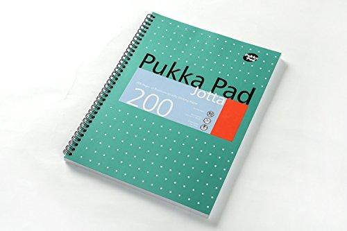 Pukka-A4-Jotta-Metallic-Parent
