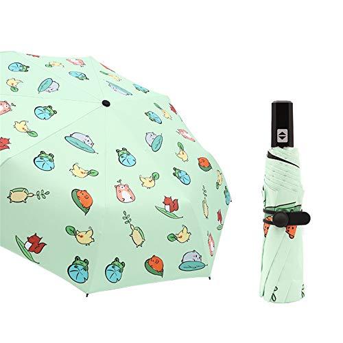Trachten Tasche Gefangenen - LYJZH Regenschirm - robust, windsicher und