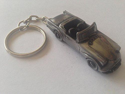 daimler-dart-sp250-3d-split-ring-keyring-full-car-ref55
