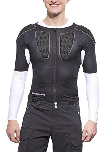 SIXSIXONE Funktionelles Protektorenunterhemd EXO Short Sleeve Shirt