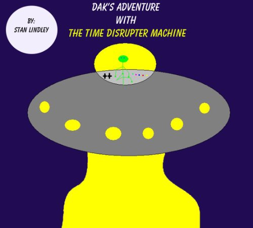 daks-adventure-with-the-time-machine-childrens-chapter-book
