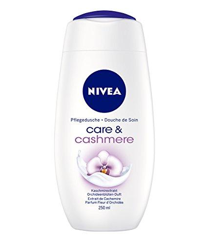 NIVEA Creme-Duschgel, 250 ml, Care & Cashmere