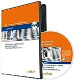 PC-Lexikon für das Lohnbüro, Ausgabe 2019, 1 CD-ROMMit Steuertexten und BFH-Urteilen. Einzelplatzversion und Mehrbenutzer-/Intranetversion