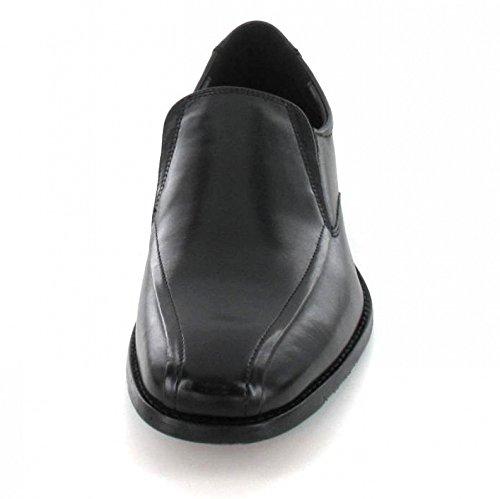 Salamander Slipper , Farbe: schwarz Schwarz