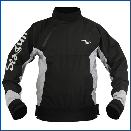 Seagull Azure Impermeable Spray Top/yate Vela Canoa