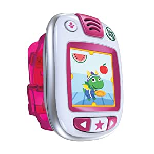 LeapFrog LeapBand Activity Tracker (Pink)