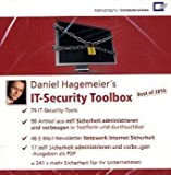 IT-Security-Toolbox Best of 2010, CD-ROM