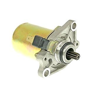 Anlassermotor - PIAGGIO Zip SSL 25 (bis Bj. 1999)