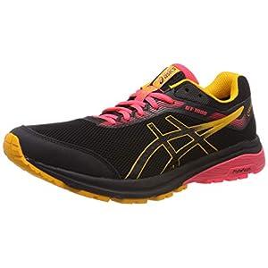 41TcDYLG46L. SS300  - Asics Women's GT-1000 7 G-TX Running Shoes