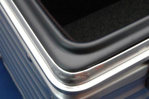 Rimowa Tropicana Foto/Video Aluminium  koffer (Wasserdicht, Staubdicht, Tropenfest) silber - 6