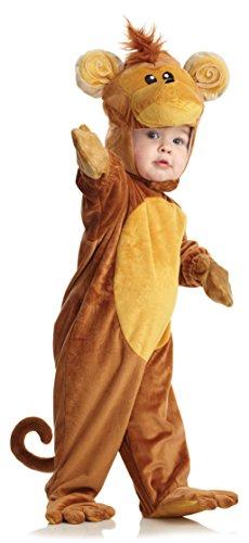 Kinderfest Kostüme (Monkey Costume Child Toddler)