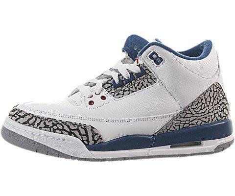 nike-air-jordan-3-retro-gs-vera-blu-2011-big-scarpa-da-basket-398614-104-bianco-t