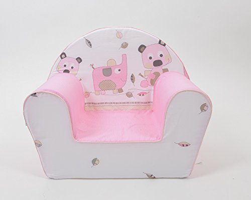 """Kindersessel Sessel Babysessel Kindermöbel Kinderzimmer """"ELEPHANT"""" von ALANEL"""