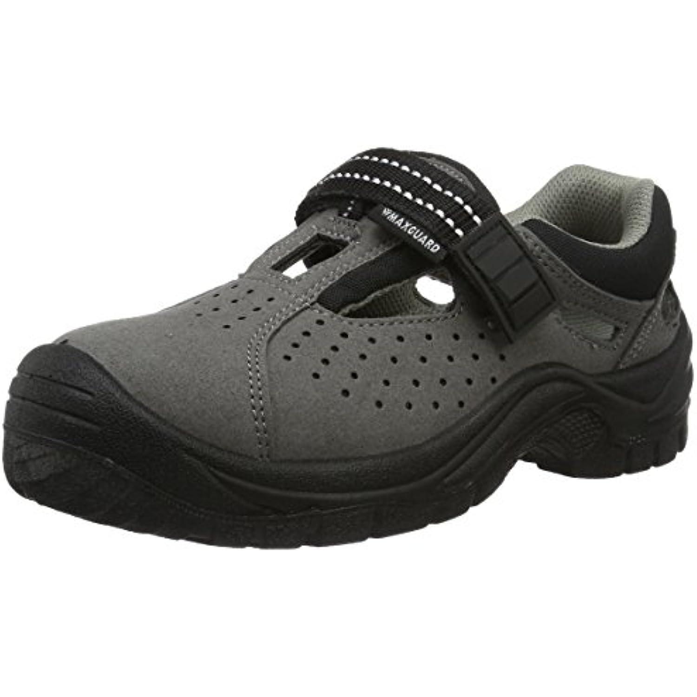Maxguard Arne A170, Chaussures de Sécurité Sécurité de Mixte Adulte - B01JS3S46Q - a9b98d
