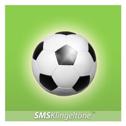 Fussball Tor Stadion - Sound Effekt Klingel Ton Sounds