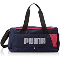 Puma Fundamentals XS II Bag, Unisex Adulto, Peacoat, OSFA