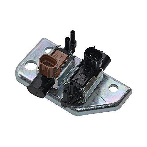 Válvulas de solenoide Turbo Boost