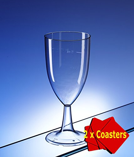 pack-of-16-finest-one-piece-disposable-plastic-wine-glasses-215ml-tulip-shaped-design-pack-of-16-plu