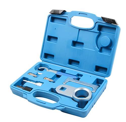 SLPRO Motor-Einstellwerkzeug Zahnriemen passend für VW 2.4 D 2.5 TDi Arretierung - Vw Motor