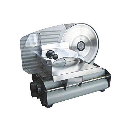 Garhe 8608 - Cortafiambre coc elect 220mm 180w inox melina 08608 garhe